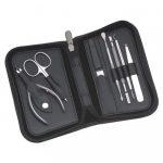 7-Pcs Manicure Kit (3c-8575)