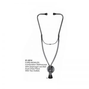 FORD-BOWLES Combination Stethoscope