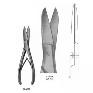 Bone Shears 225 mm