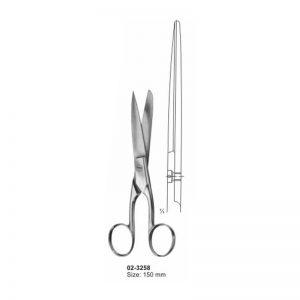Bandage Scissors 150 mm