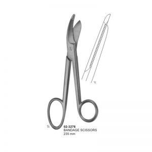 Bandage Scissors 235 mm