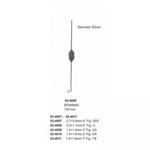 Bowman Cotton Applicator 130 mm
